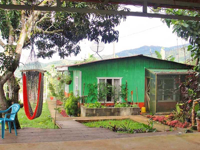 Casa de Corazon, 2010