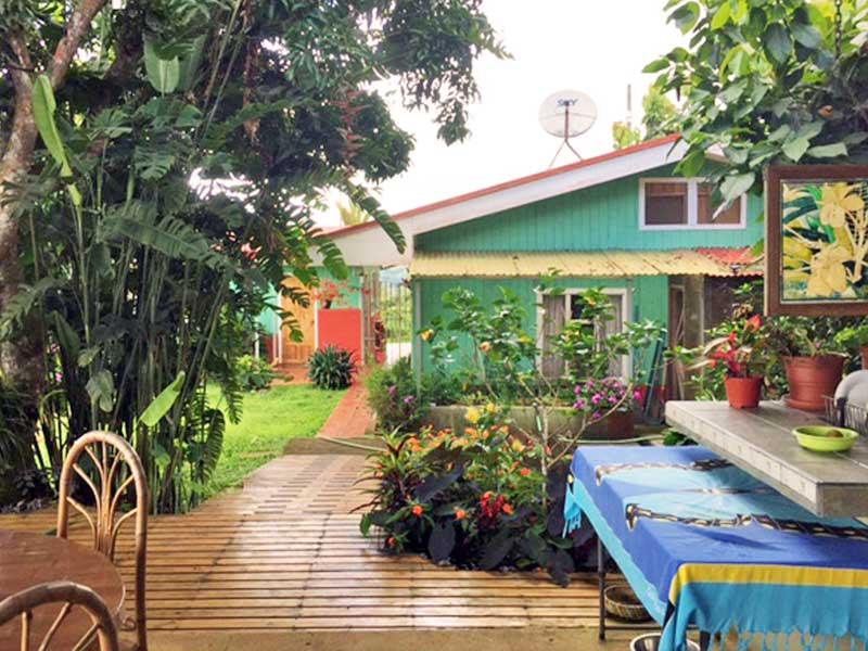 Casa de Corazon, 2016