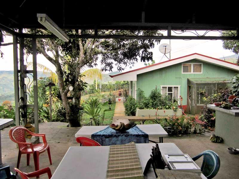 My Tico House, 2011