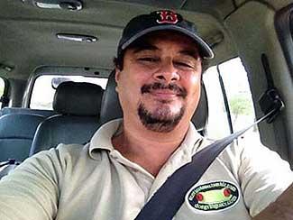 Costa Rica Custom Tour with Francisco