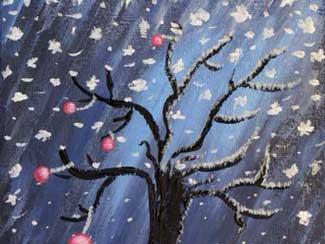 The Ornamental Christmas Tree